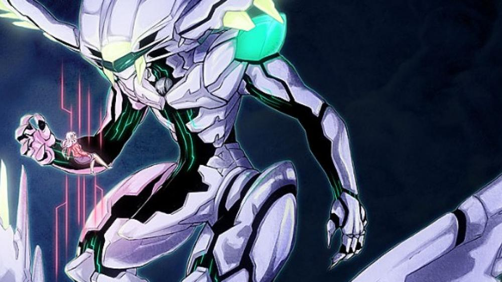 Zone Of The Enders Dolores  I En Streaming