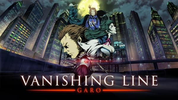 Garo : Vanishing Line