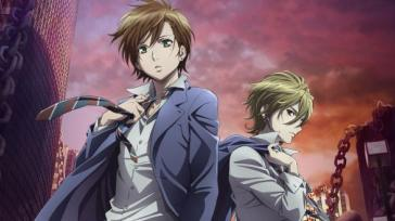 Zetsuen no Tempest -The Civilization Blaster-