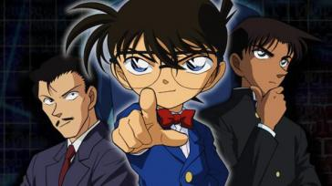 Détective Conan