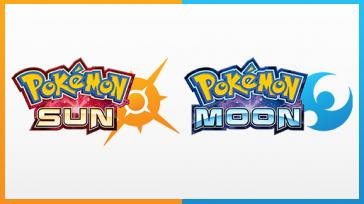 Pokemon Sun & Moon