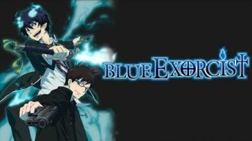 Blue Exorciste